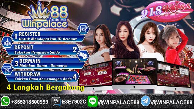 Daftar Slot SCR888 | Slot Online 918Kiss