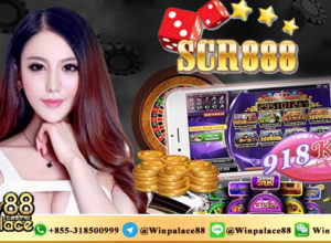 Slot SCR888 | Daftar Slot 918Kiss Indonesia